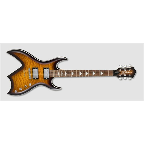 Bc Rich Masterpiece Mockingbird - Elektro Gitar