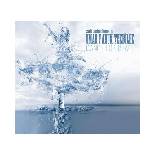 Omar Faruk Tekbilek - Dance For Peace