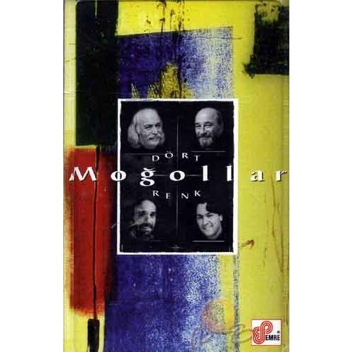 Dört Renk (cd)