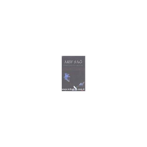Arif Sağ - Gurbeti Ben Mi Yarattım (CD)