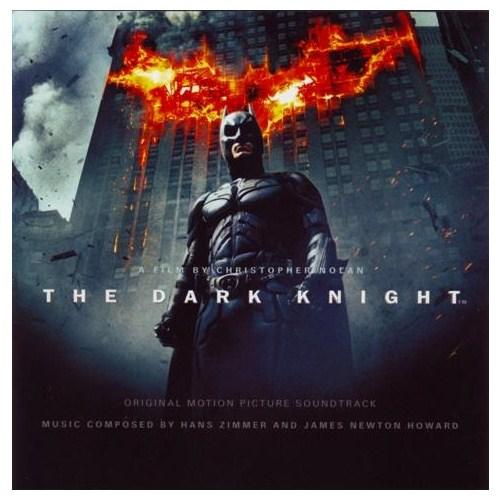 The Dark Knight Soundtrack