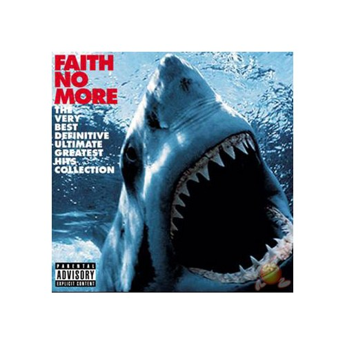 Faıth No More - The Very Best Defınıtıve Ultimate Greatest Hits Collection