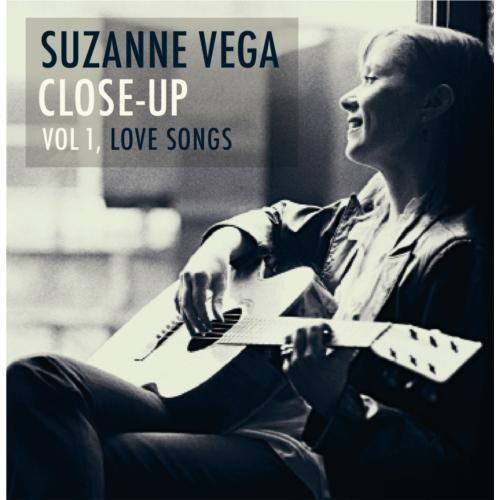 Suzanne Vega - Close Up Volume 1 Love Songs