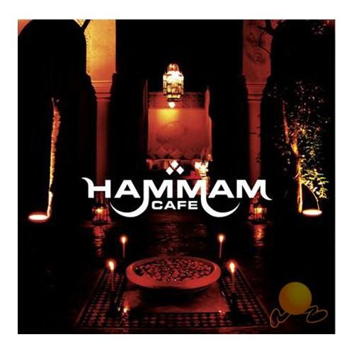 Hammam Cafe The Fınest Orıental Lounge