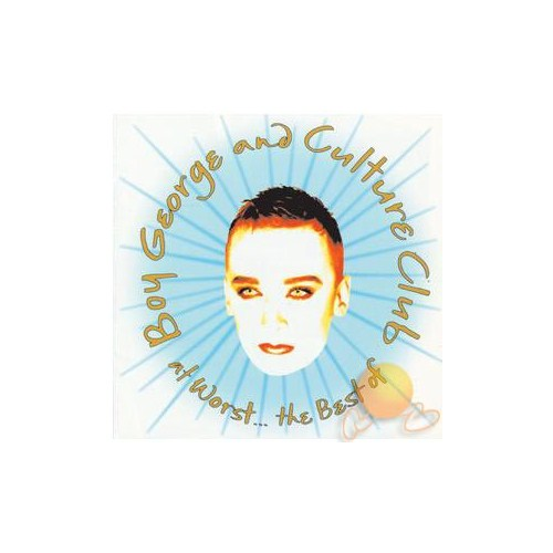Boy George - At Worst...best Of Boy George