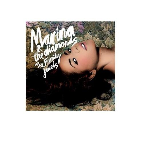 Marina And The Diamonds - Family Jewels