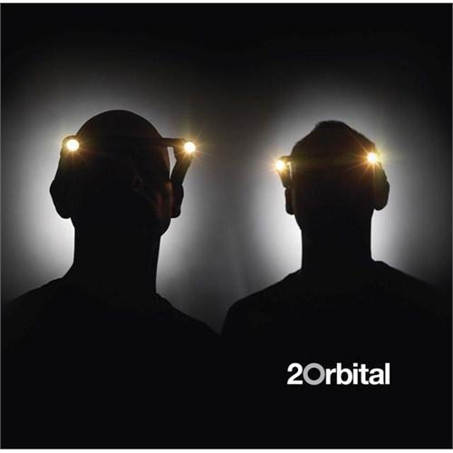 Orbıtal - Orbıtal 20