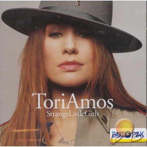 Strange Little Girls (cd)
