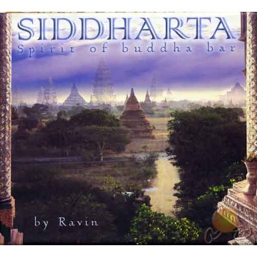 Sıddharta (cd)