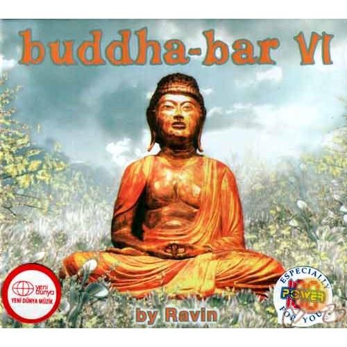 Buddha-bar 6 (cd)