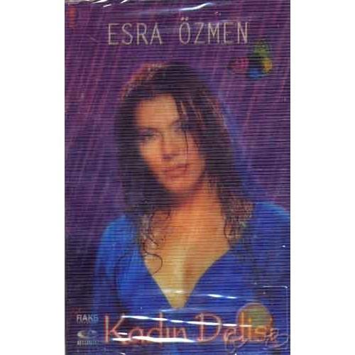Kadın Delisi (esra Özmen) (cd)