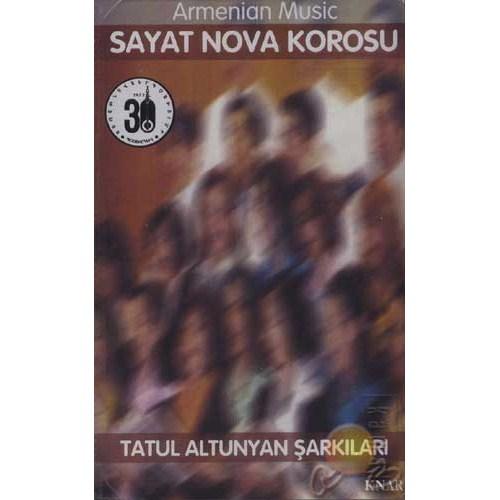 Sayat Nowa Korosu (cd)