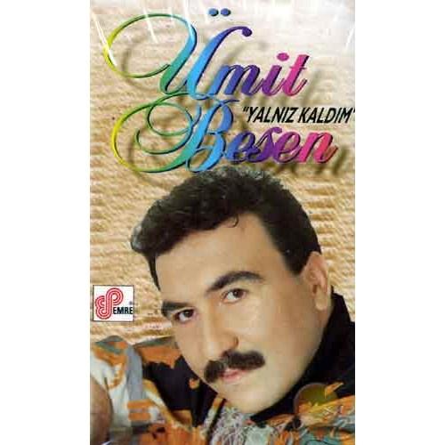 YALNIZ KALDIM (ÜMİT BESEN) (CD)