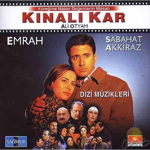 Kınalı Kar (emrah Sabahat Akkiraz) (cd)