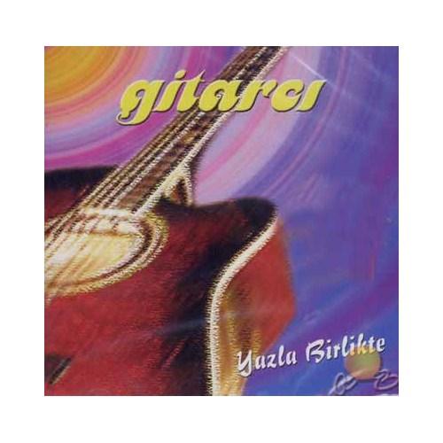 Yazla Birlikte (Gitarcı) (cd)
