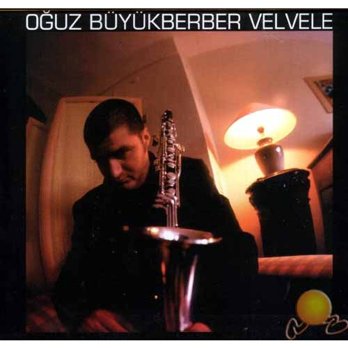 Velvele (oğuz Büyükberber) (cd)