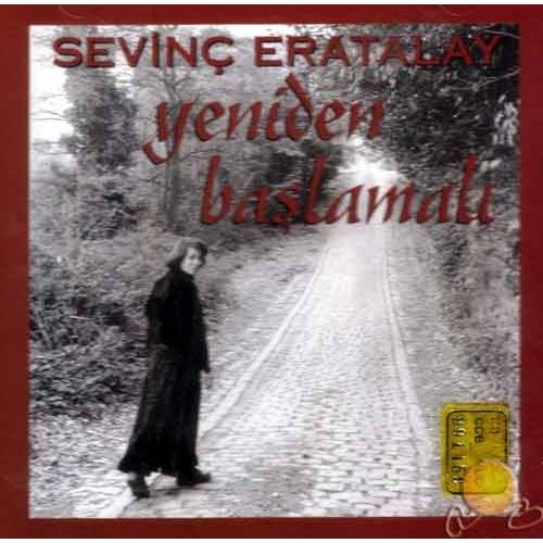 Yeniden Başlamalı (sevinç Eratalay) (cd)
