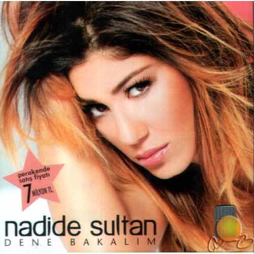 Dene Bakalım (nadide Sultan) (cd)