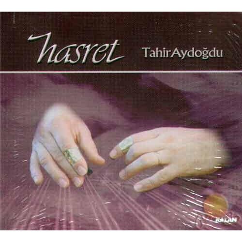 Hasret (tahir Aydoğdu) (cd)