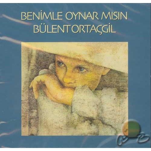 Bülent Ortaçgil - Benimle Oynarmısın CD