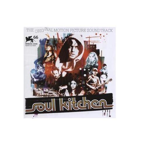 Soundtrack - Soul Kitchen By Fatih Akın