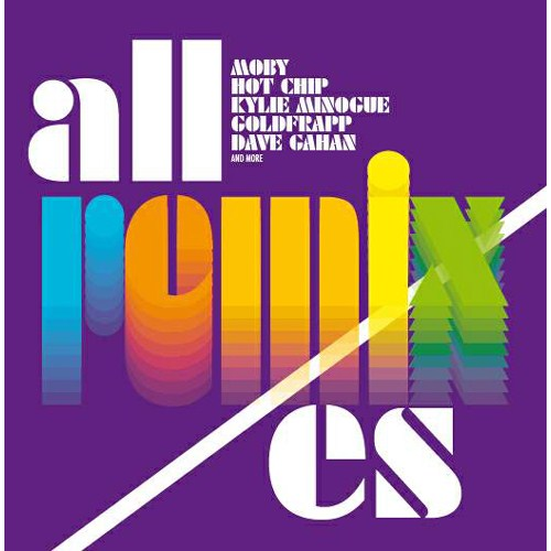 All Remixes