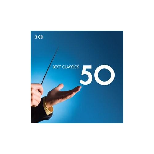 Best 50 Classics 3 CD