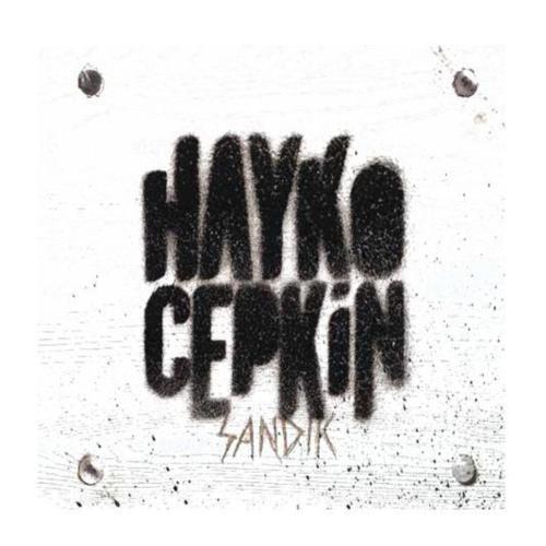 Hayko Cepkin - Sandık