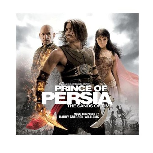 Disney Soundtrack - Prince Of Persia: The Sands Of Time