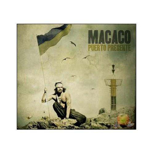 Macaco - Puerto Presente