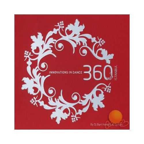 360 İstanbul - Innovatıons In Dance