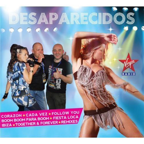 Desaparecidos by Virgin Radio