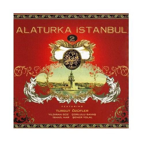 Alaturka İstanbul 2