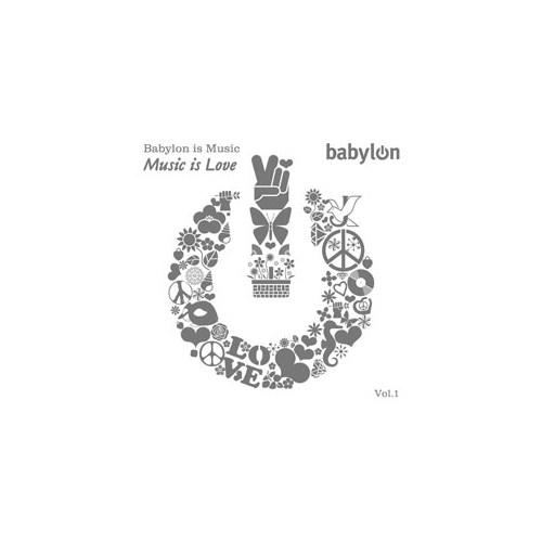 Babylon Music is Love