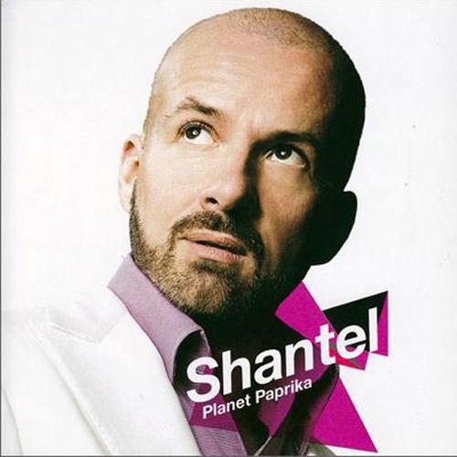 Shantel - Planet Paprıka