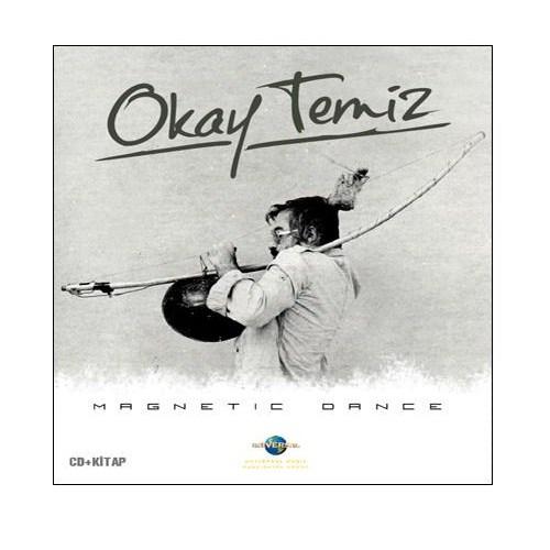 Okay Temiz - Magnetic Dance
