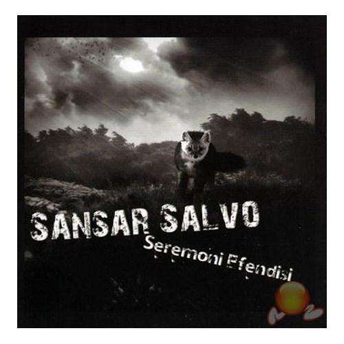 Sansar Salvo - Seremoni Efendisi
