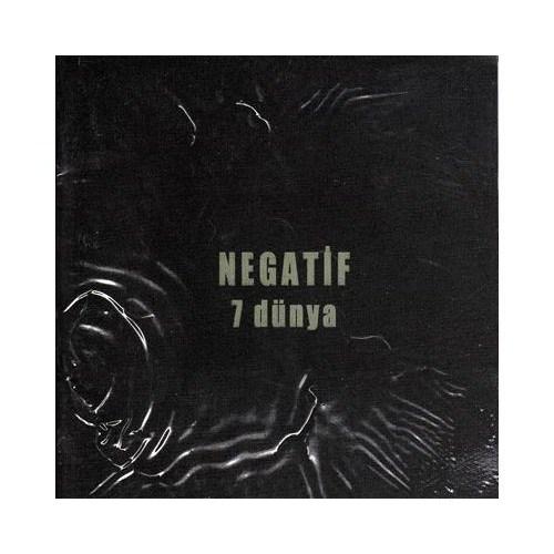 Negatif - 7 Dünya
