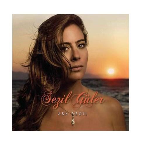 SeZil Güler - Aşk Değıl