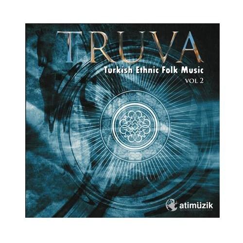 Truva - Turkish Ethnıc Folk Music VOL.2
