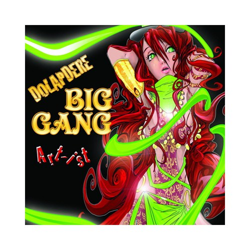 Dolapdere Big Gang - Art-İst