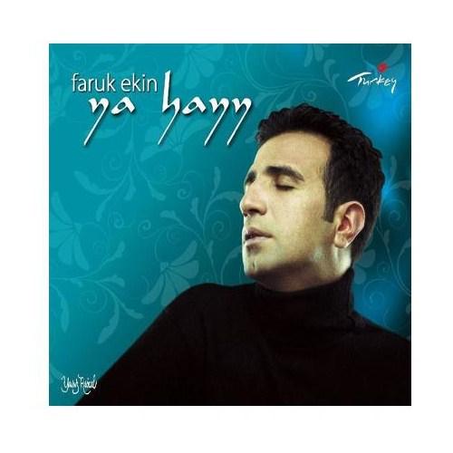 Faruk Ekin - Ya Hayy