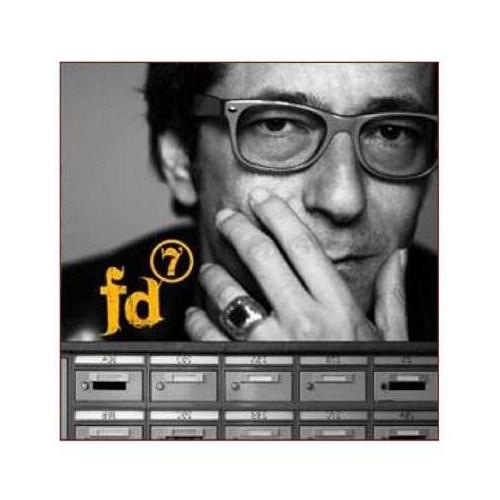 Feridun Düzağaç - FD7