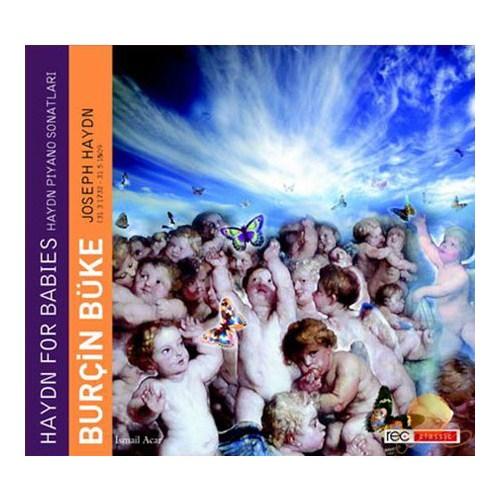 Burçin Büke - Haydn For Babies
