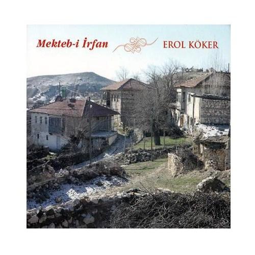 Erol Köker - Treasures Of Anatolia
