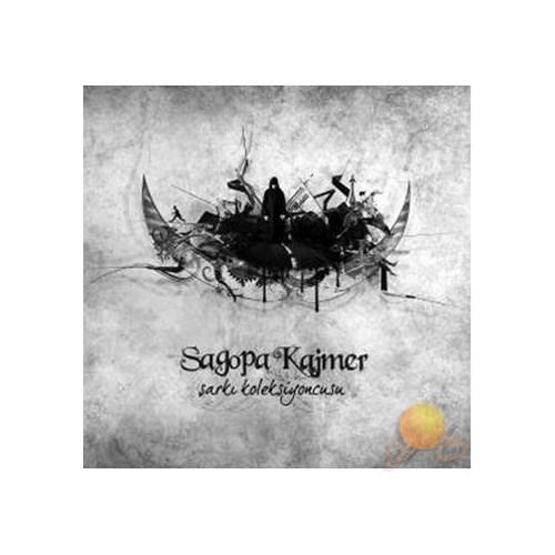 Sagopa Kajmer - Şarkı Koleksiyoncusu