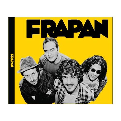 Frapan - Frapan