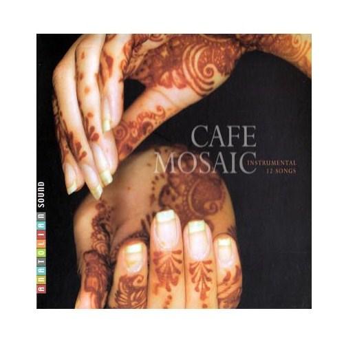 Cafe Mosaıc - Anatolian Sound