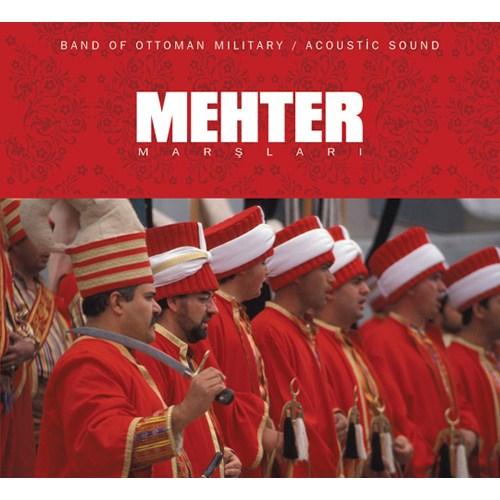 Mehter Marşları - Band Of Ottoman Mılıtary / Acoustıc Sound