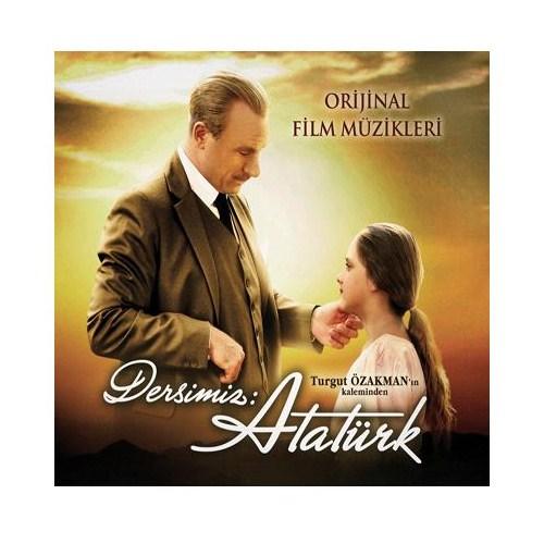Dersimiz: Atatürk Orjinal Film Müzikleri